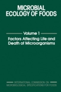 (ebook) Microbial Ecology of Foods V1 - Science & Technology Biology