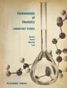 (ebook) Fundamentals of Chemistry Laboratory Studies - Science & Technology Chemistry