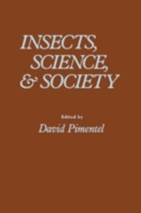 (ebook) Insects, Science & Society - Pets & Nature Wildlife