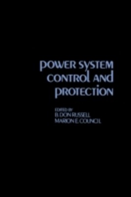 Power System Control and Protection