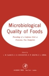 (ebook) Microbiological Quality of Foods - Reference Medicine