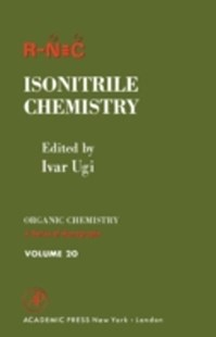 (ebook) Isonitrile Chemistry - Science & Technology Chemistry