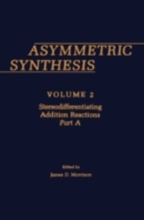 (ebook) Asymmetric Synthesis V2 - Science & Technology Chemistry