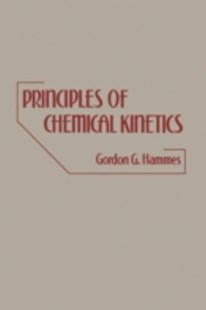 (ebook) Principles of Chemical Kinetics - Science & Technology Chemistry