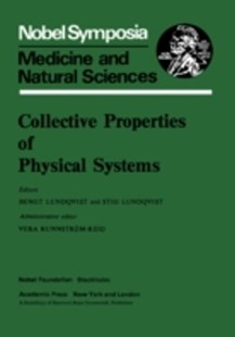 (ebook) Collective Properties of Physical Systems - Science & Technology Engineering