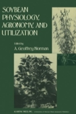 (ebook) Soybean Physiology, Agronomy, and Utilization