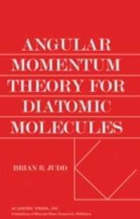(ebook) Angular Momentum Theory for Diatomic Molecules - Science & Technology Physics