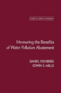 (ebook) Measuring the Benefits of Water Pollution Abatement - Business & Finance Careers