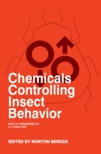 (ebook) Chemicals Controlling Insect Behavior - Home & Garden Agriculture
