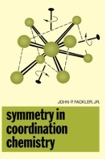 (ebook) symmetry In Coordination Chemistry - Science & Technology Chemistry