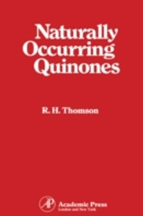 (ebook) Naturally Occurring Quinones - Science & Technology Chemistry
