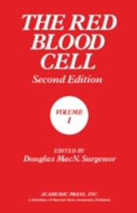 (ebook) Red Blood Cell - Reference Medicine