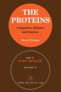 (ebook) Proteins Composition, Structure, and Function V4 - Science & Technology Biology