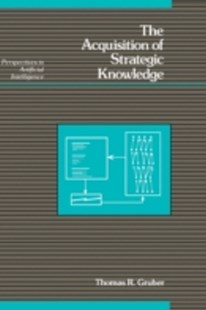 (ebook) Acquisition of Strategic Knowledge - Computing Programming