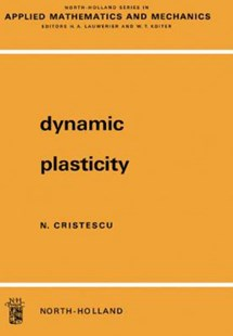 (ebook) Dynamic Plasticity - Science & Technology Engineering