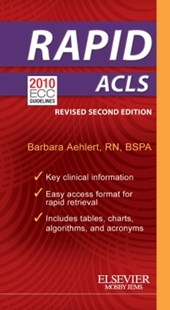 (ebook) RAPID ACLS - Revised Reprint - E-Book - Reference Medicine