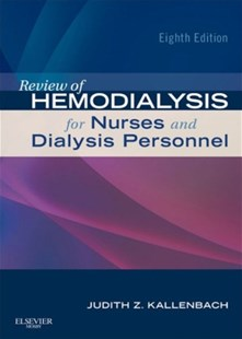 (ebook) Review of Hemodialysis for Nurses and Dialysis Personnel - E-Book - Reference Medicine
