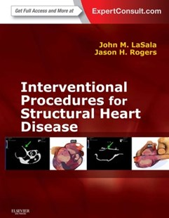 (ebook) Interventional Procedures for Adult Structural Heart Disease E-Book - Reference Medicine