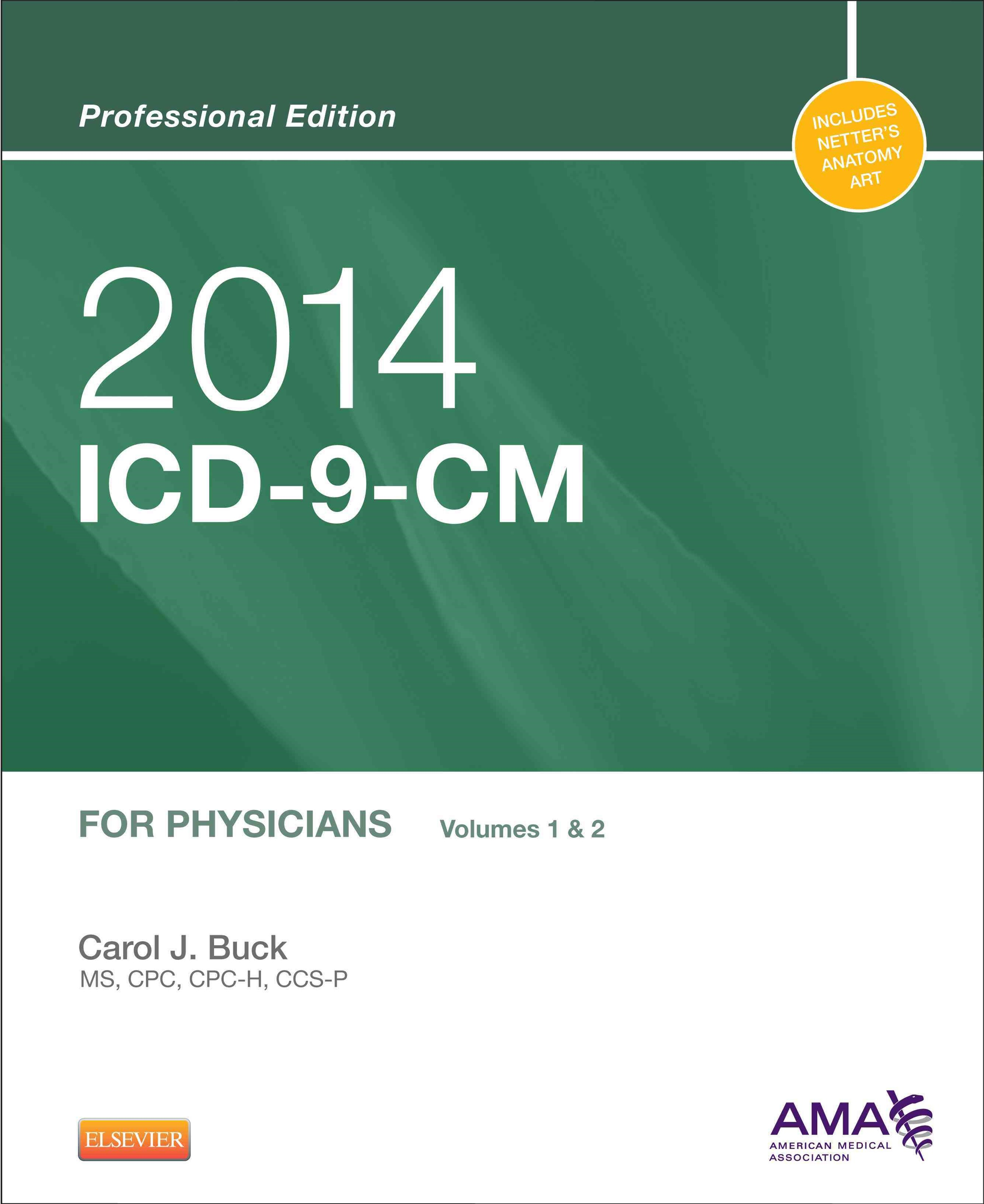 ICD-9-CM 2014 for Physicians