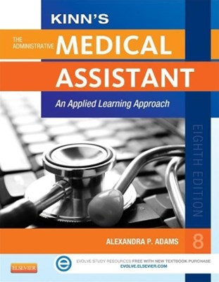 Kinn's The Administrative Medical Assistant - E-Book