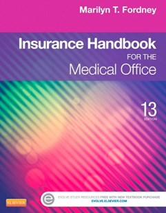 (ebook) Insurance Handbook for the Medical Office - E-Book - Reference Medicine