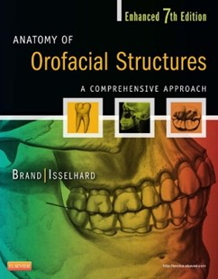 (ebook) Anatomy of Orofacial Structures - Enhanced 7th Edition - E-Book - Reference Medicine