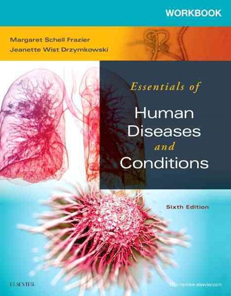 Workbook for Essentials of Human Diseases and Conditions