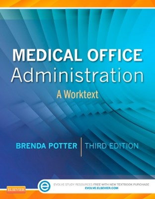 Medical Office Administration E-Book