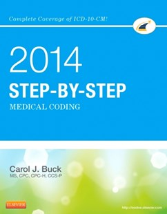 (ebook) Step-by-Step Medical Coding, 2014 Edition - E-Book - Reference Medicine