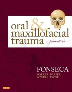 (ebook) Oral and Maxillofacial Trauma - E-Book - Reference Medicine