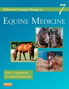 (ebook) Robinson's Current Therapy in Equine Medicine - E-Book - Reference Medicine