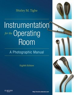 (ebook) Instrumentation for the Operating Room - E-Book - Reference Medicine