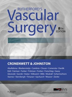 (ebook) Rutherford's Vascular Surgery E-Book - Reference Medicine