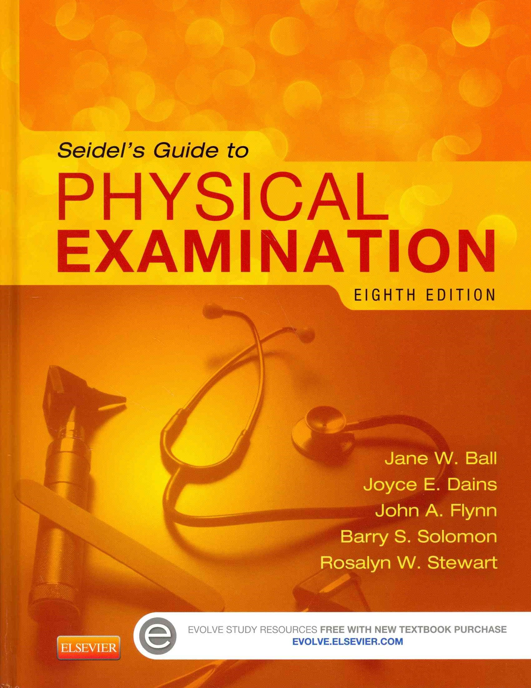 Guide to Physical Examination