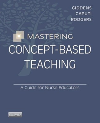 Mastering Concept-Based Teaching - E-Book