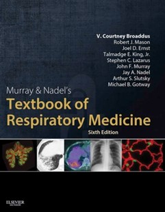 (ebook) Murray & Nadel's Textbook of Respiratory Medicine E-Book - Reference Medicine