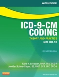 (ebook) Workbook for ICD-9-CM Coding: Theory and Practice, 2013/2014 Edition - E-Book - Reference Medicine