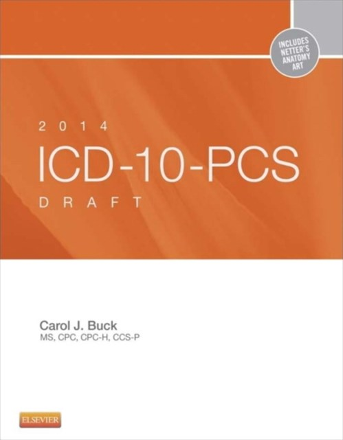 (ebook) 2014 ICD-10-PCS Draft Edition