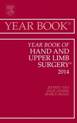 (ebook) Year Book of Hand and Upper Limb Surgery 2014, E-Book