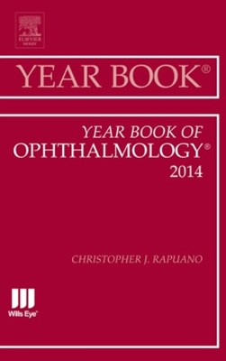 (ebook) Year Book of Ophthalmology 2014, E-Book