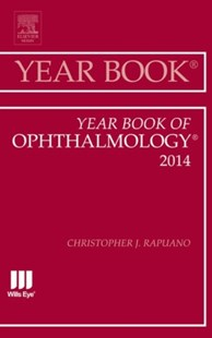 (ebook) Year Book of Ophthalmology 2014, E-Book - Reference Medicine