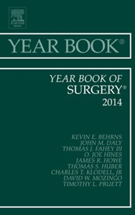 (ebook) Year Book of Surgery 2014, E-Book - Reference Medicine