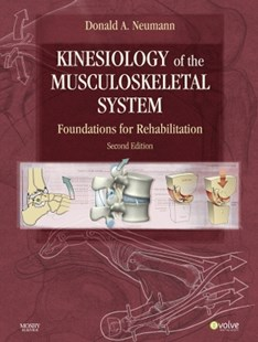 (ebook) Kinesiology of the Musculoskeletal System - E-Book - Reference Medicine