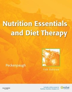(ebook) Nutrition Essentials and Diet Therapy - E-Book - Reference Medicine