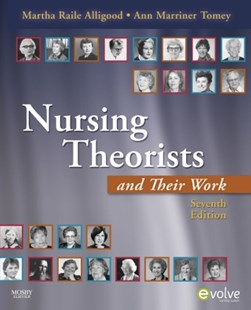 (ebook) Nursing Theorists and Their Work - E-Book - Reference Medicine
