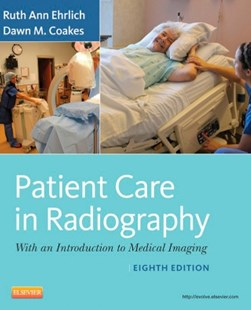 (ebook) Patient Care in Radiography - E-Book - Reference Medicine