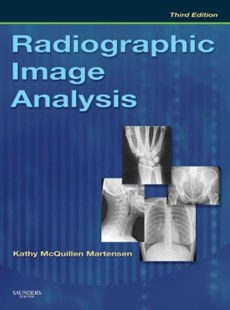 (ebook) Radiographic Image Analysis - E-Book - Reference Medicine