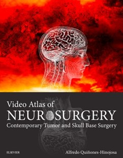 (ebook) Video Atlas of Neurosurgery E-Book - Reference Medicine