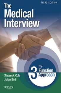 (ebook) The Medical Interview E-Book - Reference Medicine
