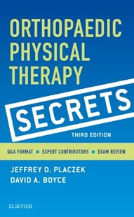 (ebook) Orthopaedic Physical Therapy Secrets - E-Book - Reference Medicine